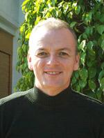 Simon Pellow